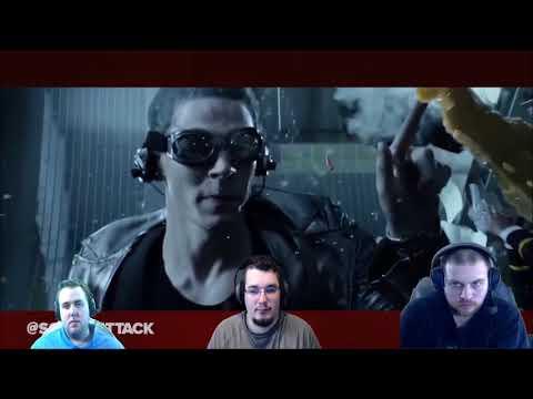 Death Battle - Quicksilver vs. The Flash | DarkStar Reacts