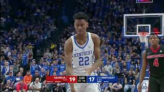 Video thumbnail of Shai Gilgeous-Alexander