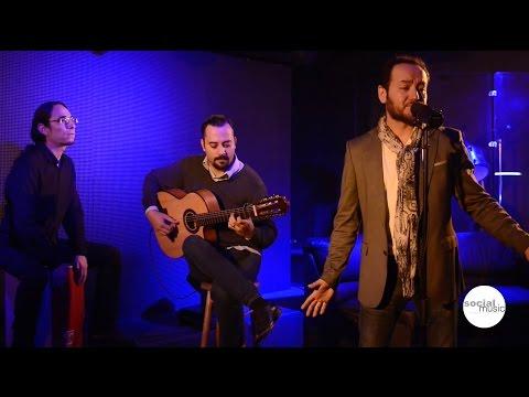 De Cante y Madera, Lagrimas Negras | Flamenco, Socialmusic Eventos