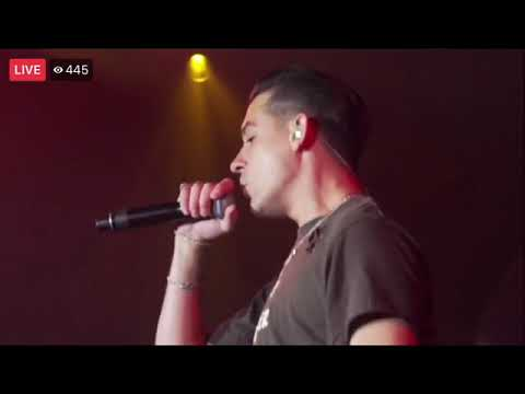 SONY LostInMusic Presents G Eazy (LA)