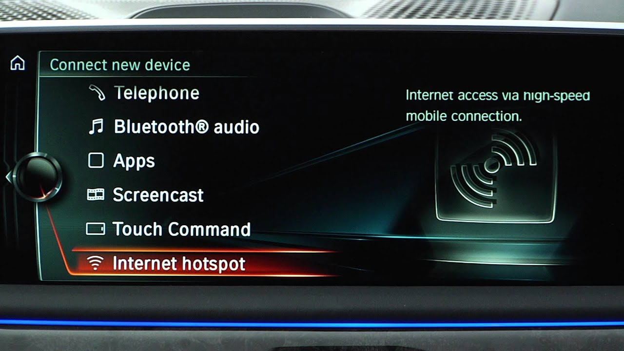 how to change wifi name on iphone hotspot