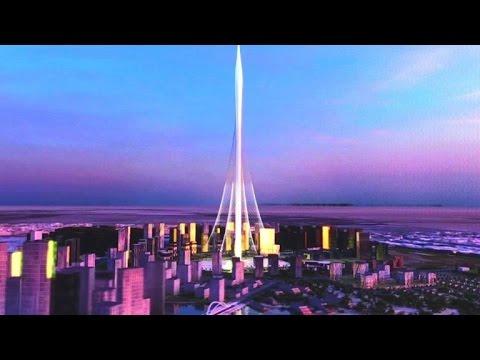 Dubai Turm
