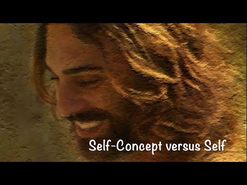 A Course in Miracles Reading—Self-Concept vs Self—David Hoffmeister ACIM