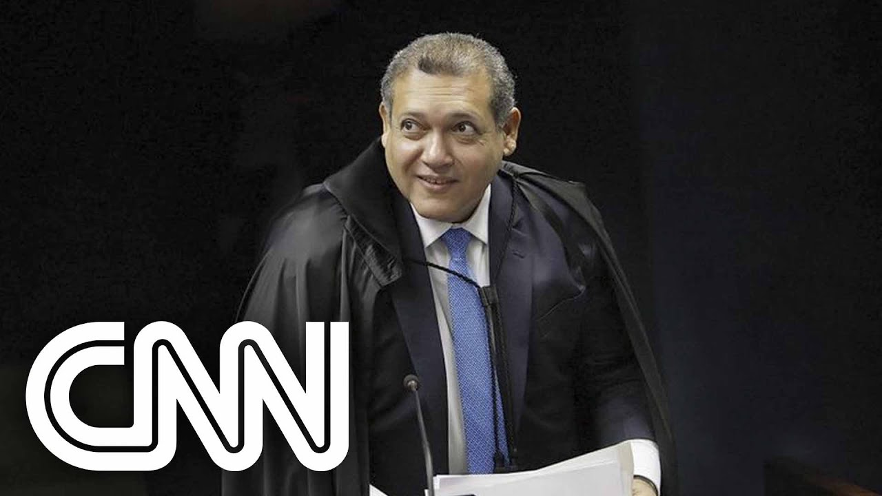 Nunes Marques libera celebrações religiosas presenciais | CNN SÁBADO