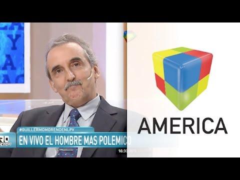 Guillermo Moreno relató una historia de Jorge Lanata y los profilácticos