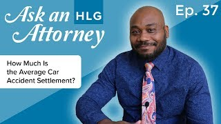 How Much is the Average Car Accident Settlement? thumbnail image