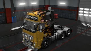 🚛 Euro Truck Simulator 2 🚛 #7