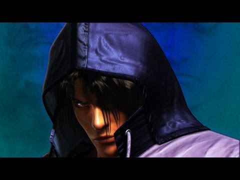 TTT2 - Jin Combo Exhibition IV