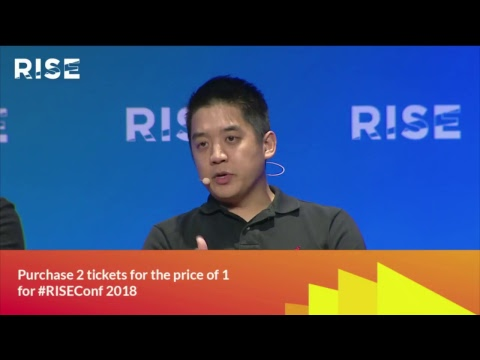 RISE 2017   Startup University   Day Three