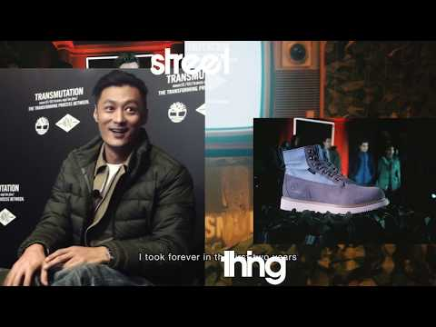 SHAWN YUE'S INTERVIEW: ON THE LOVE FOR HIS WORK