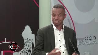 DON DRESAKA DU 23 SEPTEMBRE 2018 Vinan'ireo Kandidà ho Filoham pirenena BY TV PLUS MADAGASCAR