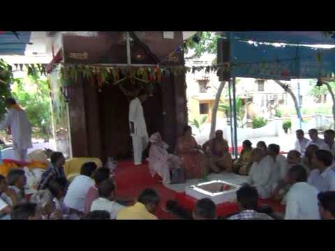 MBDPT during visit at central jail jaipur