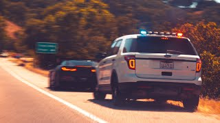 homepage tile video photo for AVOIDING COPS IN THE LOUDEST BMW EVER!!
