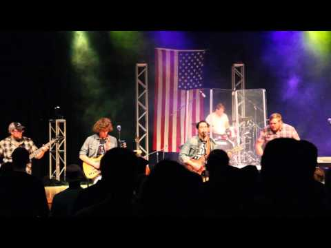 Baggage Claim (Live at OC - Judah and the Lion show) - Fellow American