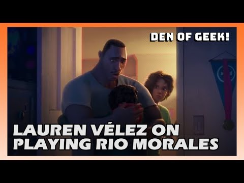 Lauren Vélez on Playing Rio Morales