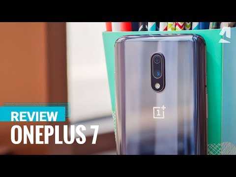 OnePlus 7 Review