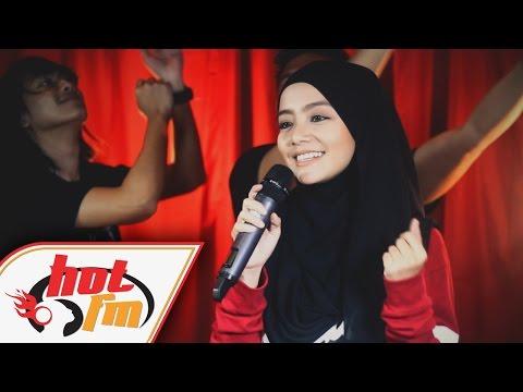 MIRA FILZAH - Lip Sync Challenge - #HotTV
