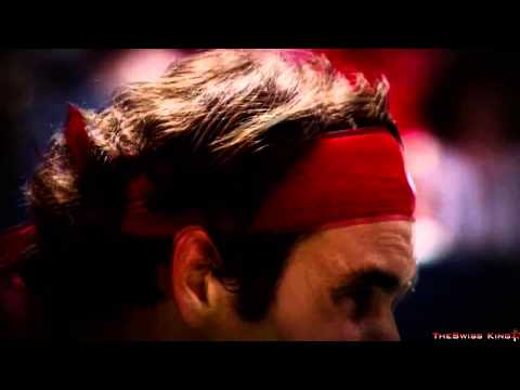 Roger Federer - US Open 2014 Promo (HD)