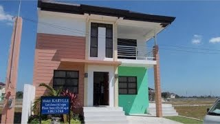House And Lot For Sale in Bacao, Cavite, General Trias, CALABARZON (Region 4-A)