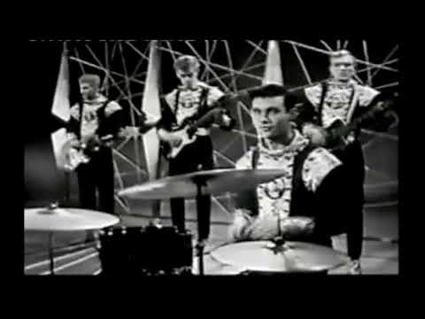 The Spotnicks - Orange blossom special (1961)