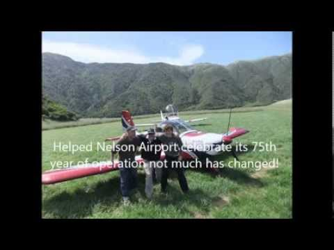 Pacific Pilot Training End of Year Video 2013