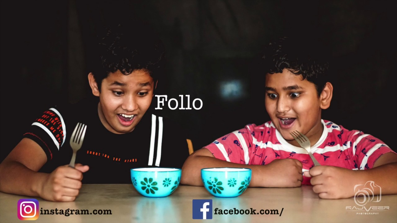 Maggie 2 Minutes Challenge || Banao Bhi or Khao Bhi Competition || Fun Food N Masti ||