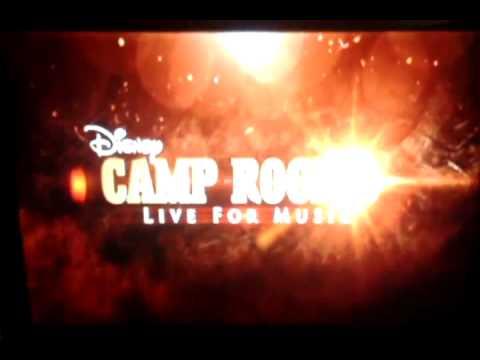 Camp Rock 3 Trailer Deutsch