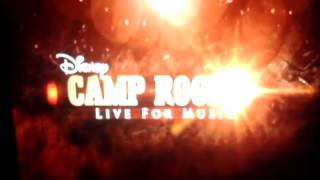Camp Rock 3 : Live For Music (Official Trailer)