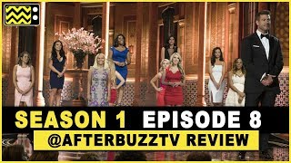 The Proposal Season 1 Episode 8 Review & After Show