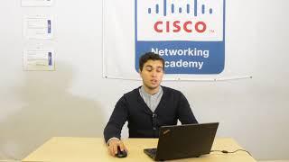 Курсы Cisco в Воронеже: Cisco CCNA физический уровень OSI