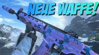 SWAT RFT Waffenklasse - Neue Waffen in Black Ops 4