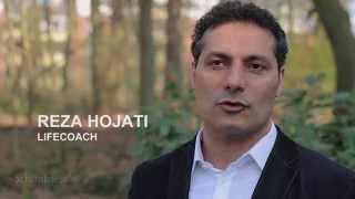 """Abnehmen ohne Diät: """"Ich helfe Dir schlank zu werden."""" Mit Reza Hojati"""