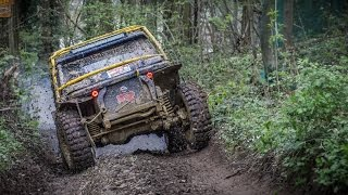 Cherimont Offroad Race - Saturday