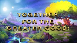 Hytale - Together for the greater good!