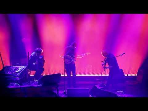 Lau - Toy Tigers (Live at Edinburgh International Festival 2018) Mp3