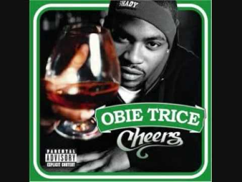 Obie Trice feat. Busta Rhymes - Oh!