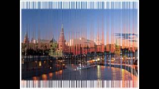 Фото города Москвы. Красивые фото города. Смотрите фото города под красивую музыку