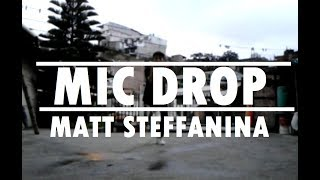 MIC Drop - BTS (방탄소년단) Dance Cover | Matt Steffanina ft Kenneth & Tati