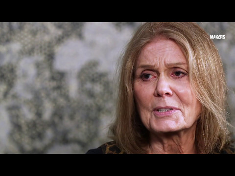 Gloria Steinem On Why She Continues To Resist Trump