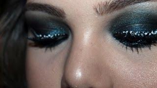 Maquiagem Dálmata | Raisa Falcão