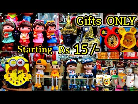 Gift Starting 15 /- ₹ | Gift Items At Cheapest Price | Valentines Gifts | GIFT WHOLESALE MARKET,Gift