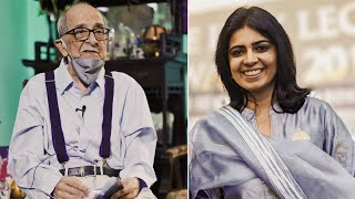 Fali Sam Nariman: Views on Migrant Crisis, Law Officer, Emergency and much more
