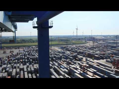 Hellmann Worldwide Logistics, Seafreight