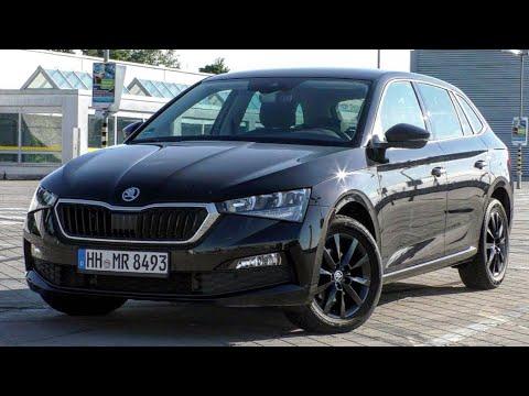 Skoda Scala: Ein Polo so groß und gut wie ein Golf? - Test/Review   auto motor und sport