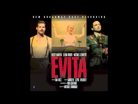 Eva, Beware of the City is listed (or ranked) 19 on the list Every Song in Evita, Ranked by Singability