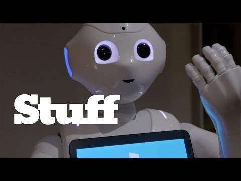 Promoted: How technology is changing – Stuff Innovators 2015