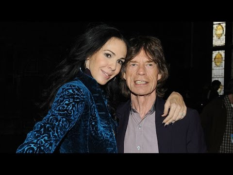 Mick Jagger Pays Tribute to Late Girlfriend L