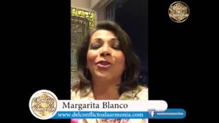 Margarita Blanco 5a Cumbre Internacional