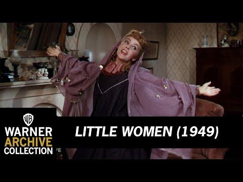 Little Women (1949) – Jo's Play