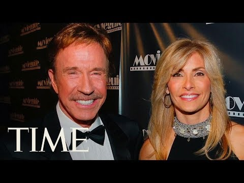Chuck Norris Says Chemical Used In MRI Scans Poisoned His Wife, Left Her Weak & In Pain | TIME